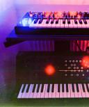 Wobblersound Studio - MS20 | Bass Station 2 - music composition sound design