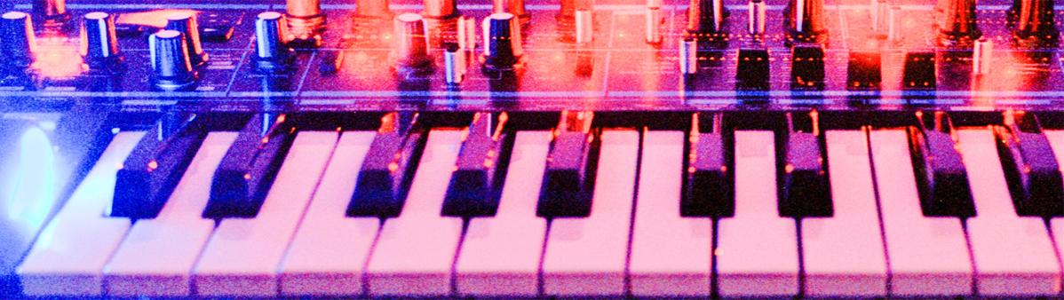 wobblersound klaviatur