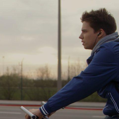 Mathias - Snippet Bike