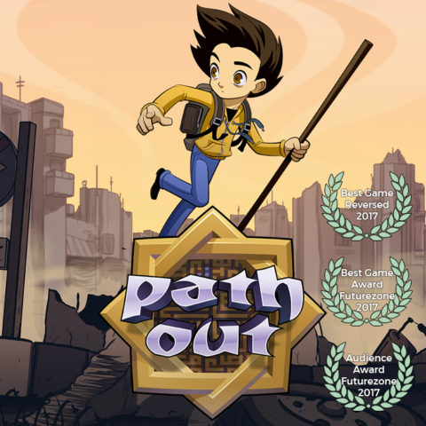 Path Out Title Image