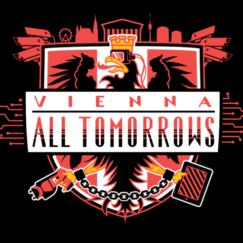 Vienna All Tomorrows - Logo